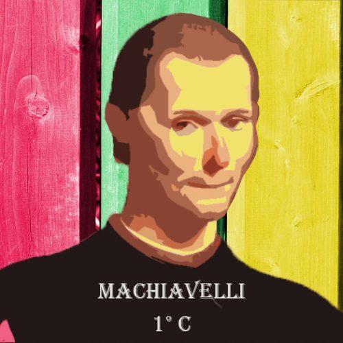 Machiavelli 1° C